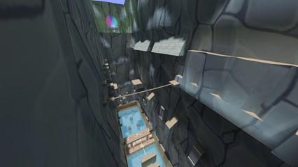 Toon climb5
